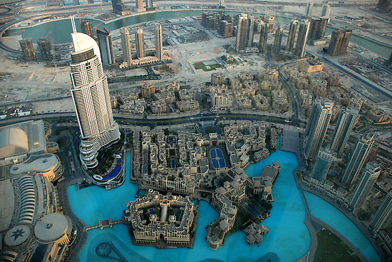 Dubai: Connecting Africa to Asia Along the Commercial Superhighway