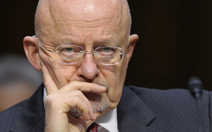 Director of National Intelligence James Clapper (Photo credit: AP Photo/Susan Walsh)