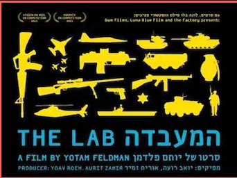 The Lab was released in the United States this month.