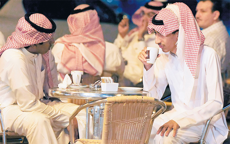 Unemployment In Saudi Arabia A Ticking Time Bomb