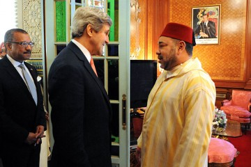 Mohammed-VI-meets-John-Kerry-and-Dwight-Bush