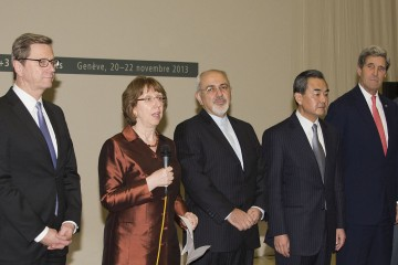 P5+1_Members_with_Iran_in_Geneva,_November_2013
