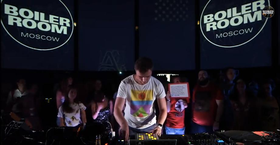 Pixelord_Boiler Room_Moscow_July 2014