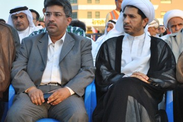 Ali_Abbas_-left-_and_Cleric_Ali_Salman_during_a_pro-democracy_sit-in_in_Muqsha'a