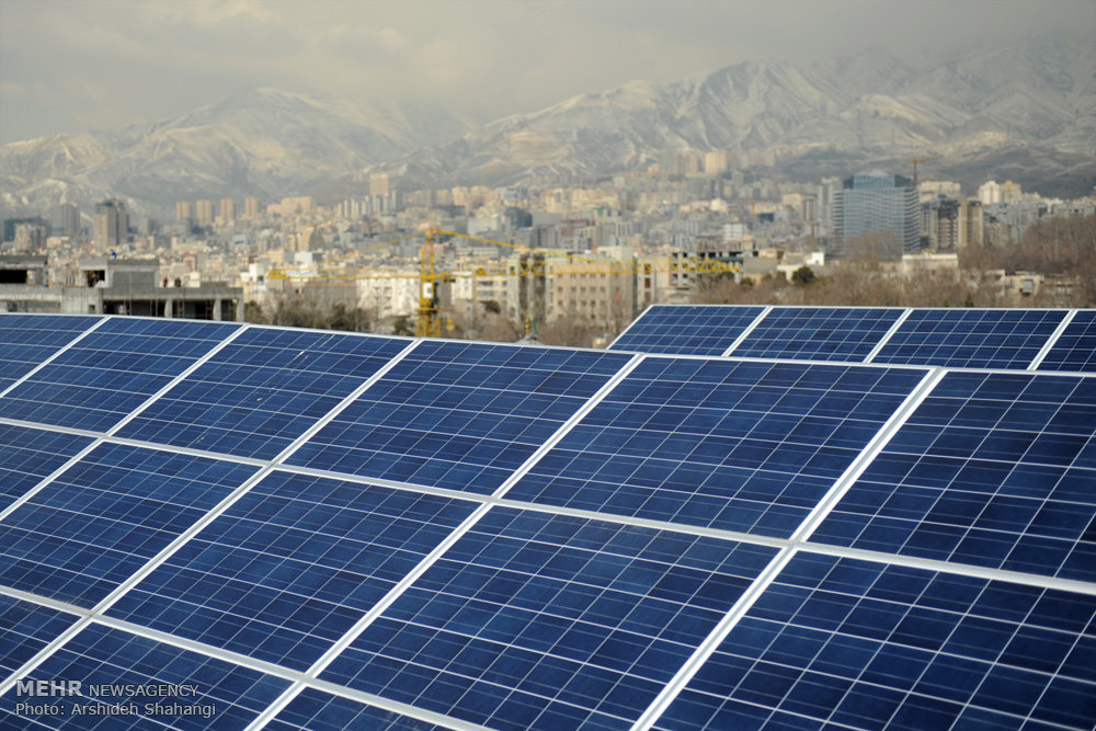 Iran May Be The Best Place To Generate Solar Energy