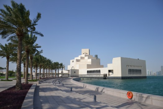 Doha-museum-Islamic-art