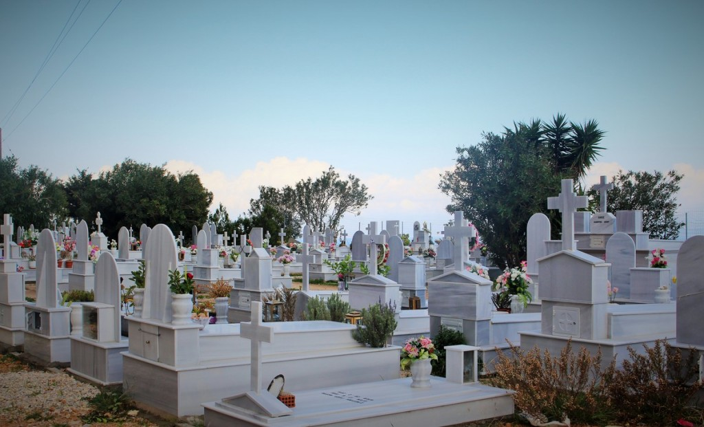 Christian_cemetery_Greece