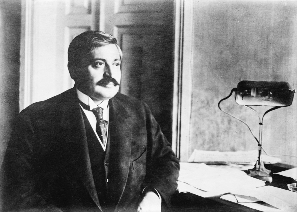 Talaat-Pasha-who-ordered-the-arrests-of-the-Armenians