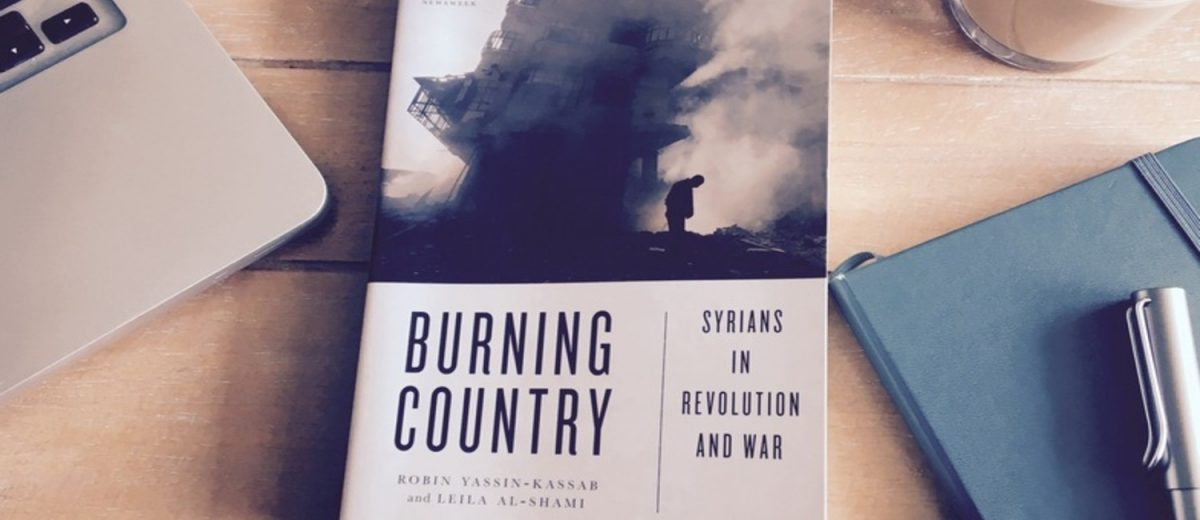 Burning Country Review