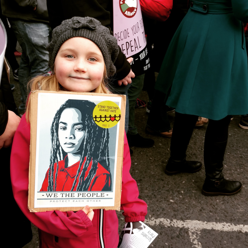 anastasia-dublin-womens-march-january-21-2017