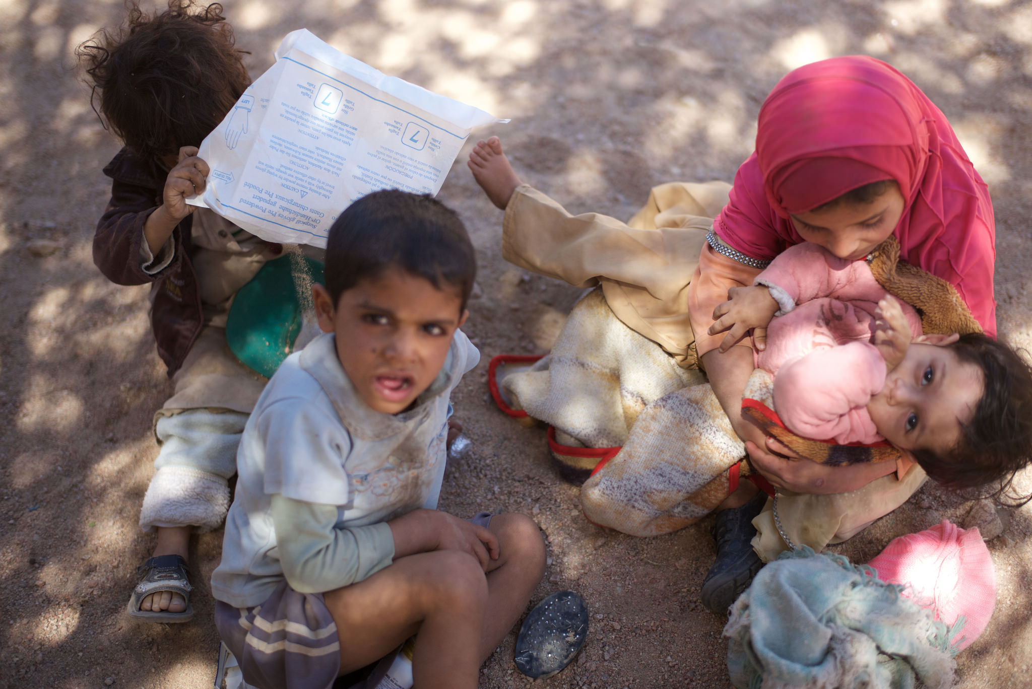 In yemens conflict children are suffering the most ccuart Gallery
