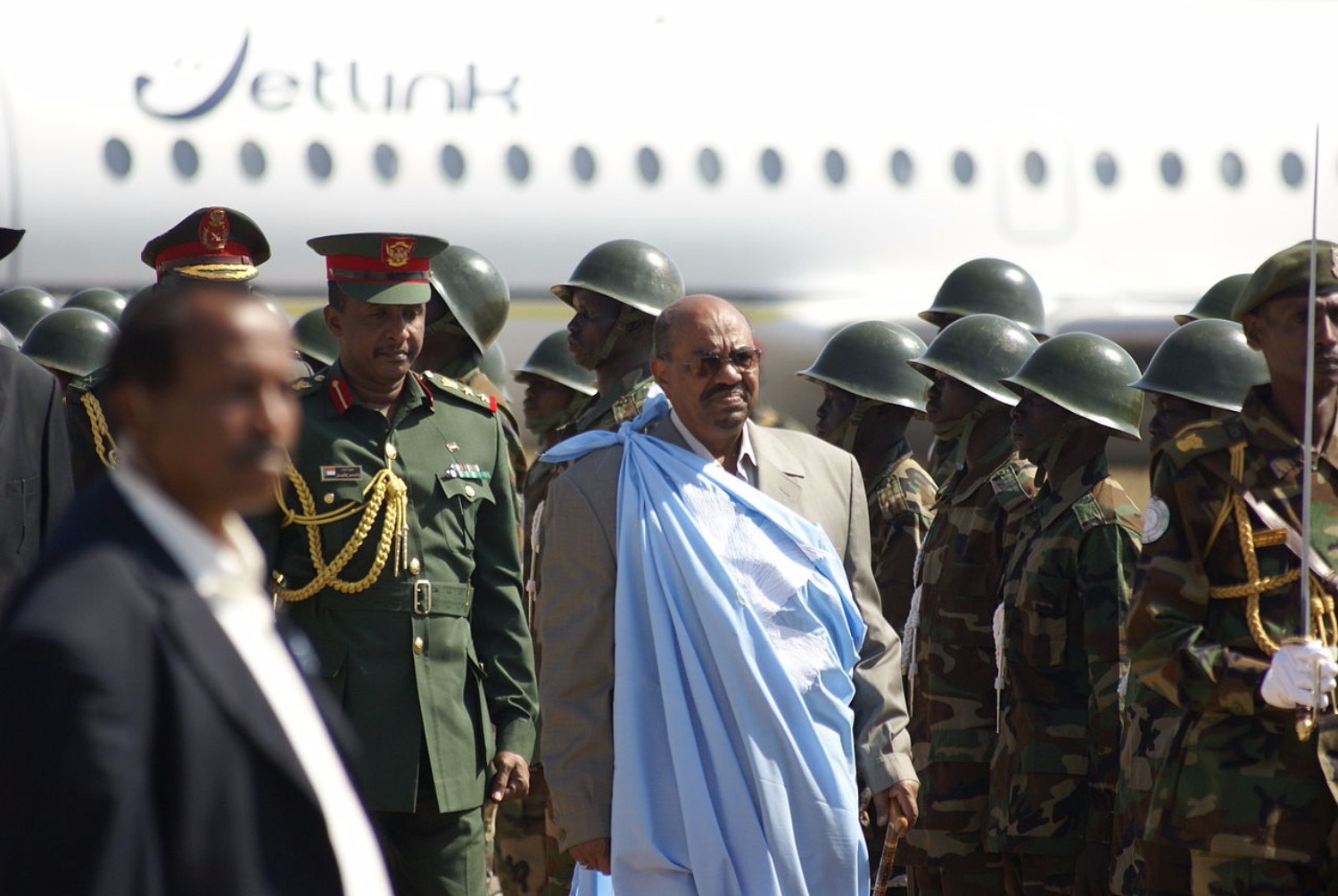 Diplomatic Tensions Are Rising Between Egypt and Sudan