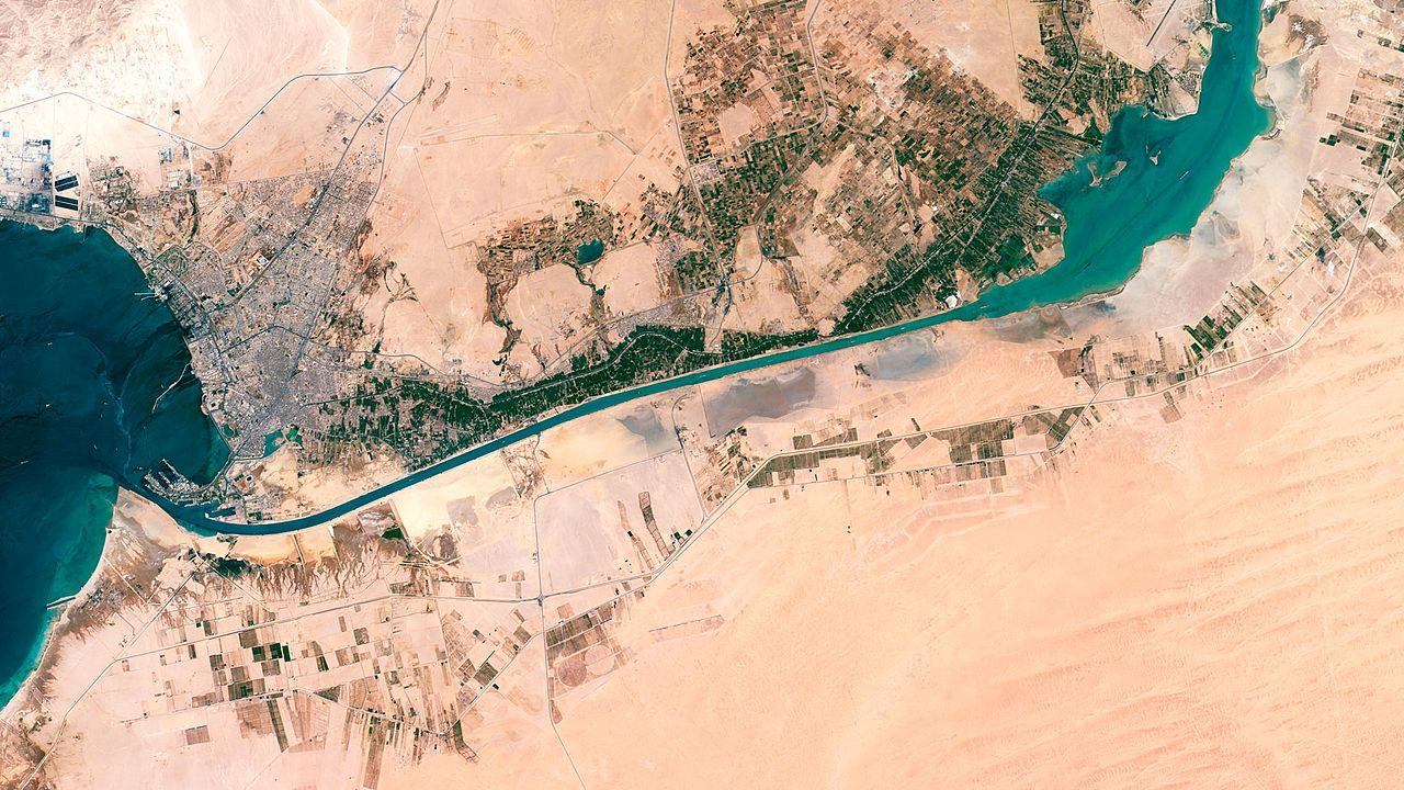 How notions of security and sovereignty on the suez canal serve a how notions of security and sovereignty on the suez canal serve a privileged minority gumiabroncs Image collections