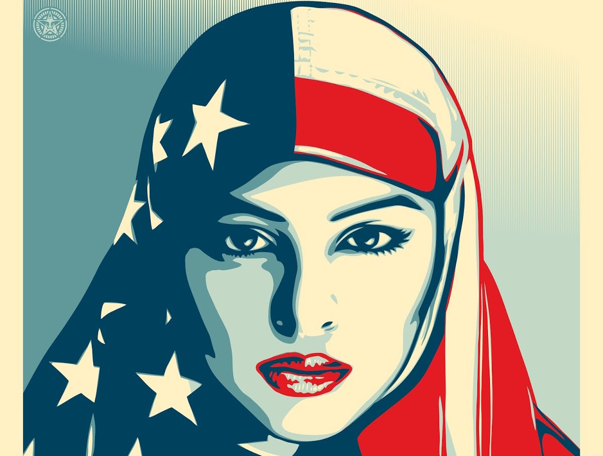 American Culture And The Liberalization Of Hijab